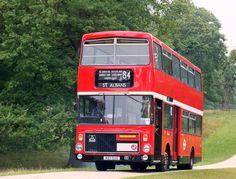 Alle Größen | Showbus 2015 - London Buses - V1 - A101SUU | Flickr - Fotosharing!