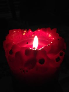 Candle in the dark 3