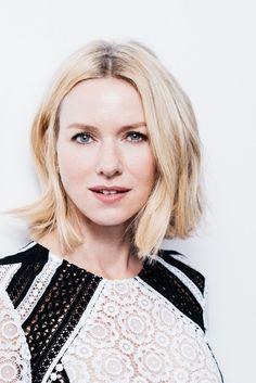 Naomi Watts Photoshoot, TIFF 2015
