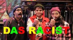 Das Racist are to our time what De La Soul was to the late 80's.