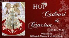 """Dreams Have Wings: Hop """"Cadouri de Craciun"""" #2"""