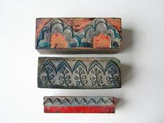french embroidery stamps 3 vintage stamps via Etsy http://www.etsy.com/listing/150183993/french-embroidery-stamps-3-vintage?ref=teams_post