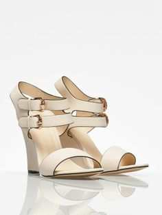 WEDGE SANDALS, MOHITO