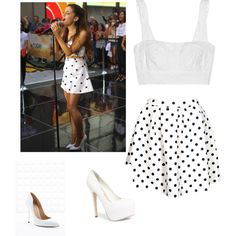Steal Her Style: Ariana Grande