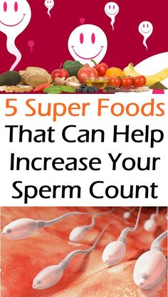 5 Super Foods That Can Help Increase Your Sperm Count Fertility Spells, Fertility Help, Fertility Foods, Herbs For Health, Good Health Tips, Old Love Quotes, Peyronies Disease, Increase Testosterone, Health Facts