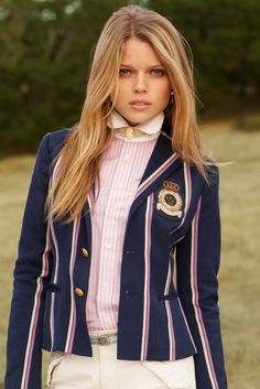 Rugby Ralph Lauren SS 2012 (fashion,  rugby by ralph lauren, spring-summer, preppy).