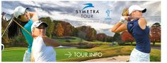 "Women's professional golf returns to Charlotte this month for the first time since 1997! Come see Cheyenne Woods make her Symetra Tour debut and the stars of Golf Channel's ""Big Break"" series all competing for a chance to become the next stars of the LPGA. Yes, that's Golf4Her Ambassadors Mallory Blackwelder and Brittany Johnston!"