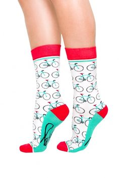 Ride Along- Limited Edition- fun socks