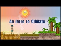 World Biomes: An Introduction to Climate - YouTube