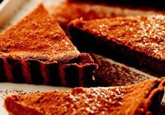 Zürcher Schokoladen-Tart | Schokoladige Rezepte | Die Welt von LINDT | Lindt Switzerland
