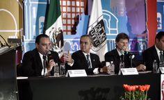 Roberto Borge participó en el IV Foro Nacional de Turismo