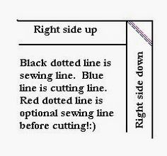 deeroo designs: Round 15 ORBC Quilt Along...Angled Frames Quilt Tutorial! Black Dots, Red Dots, Quilt Patterns Free, Free Pattern, Dotted Line, Quilt Tutorials, Frames, Quilts, Sewing