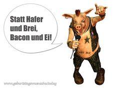 Statt Hafer