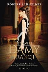 Pierwsze Damy Francji