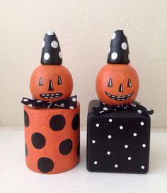 halloween+pumpkin+fella+CIRCLE+by+noodleandlou+on+Etsy