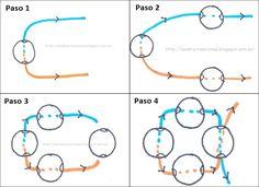 Enfilando abalorios. Técnicas básicas (1ª parte) | Manualidades