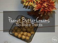 Peanut butter creams 1