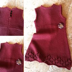 Aus feiner Cashmerino von LangYarns nach eigenem Entwurf Two Piece Skirt Set, Skirts, Dresses, Fashion, Little Dresses, Mockup, Moda, Vestidos, Fashion Styles