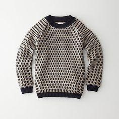 Steven Alan.  Rosada Sweater.