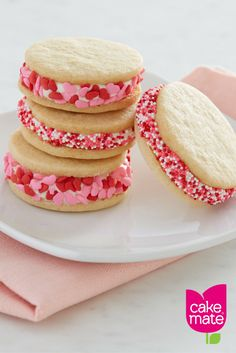 Cake Mate Decorating Icing Gluten Free : 1000+ images about Cookie Jar on Pinterest Betty crocker ...