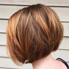 50 Mind-Blowing Simple Short Hairstyles for Fine Hair 2019,   Thin hair is not a curse. Hair of this type is very appealing if properly handled. After reviewing this article you will see how many cute hairsty..., Hairstyles #shorthairstyles