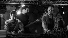 gizA LIVE promo 2016 ( moog + roland + korg )