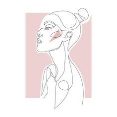 red triangle Framed Art Print by addillum - Vector Black - MEDIUM Abstract Face Art, Abstract Lines, Minimalist Drawing, Minimalist Art, Illustration Art Drawing, Art Drawings, Art Puns, Minimal Drawings, Triangle Art