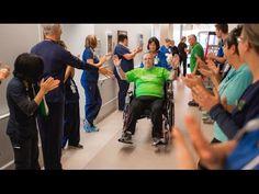 2017 Mary Free Bed hospital video tour. #AskForMary #rehabilitation