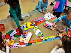Youth Art Month is upon us!