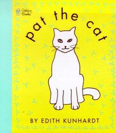 Pat the Cat.