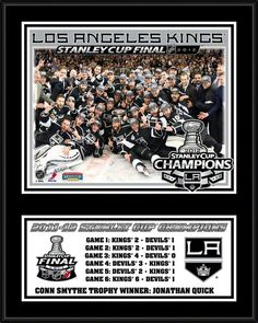 AAA Sports Memorabilia LLC - Los Angeles Kings Sublimated 12x15 Stat Photo Plaque | Details: 2012 Stanley Cup Champions, $49.99 (http://www.aaasportsmemorabilia.com/nhl/los-angeles-kings/los-angeles-kings-sublimated-12x15-stat-photo-plaque-details-2012-stanley-cup-champions/)
