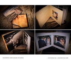 Album de casamento, casamento ao dia, noivinhos de madeira, diagramação de album, design de album, designer, courino, fotografia, casamento, montagem, dyi, ideias de casamento