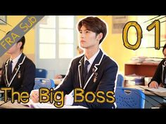 【French Sub】班长大人 01丨The Big Boss 01 - YouTube Channel, Boss, French, Film, Youtube, Movie, French People, Film Stock, Cinema