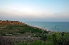 Porto Palo nel Sicilia