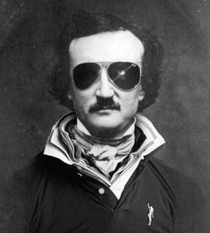 Image result for edgar allan poe pictures