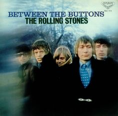 Between The Buttons Japan 1967