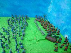 Civil war, napoleonic war