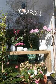 Pompon Amsterdam - flowers 2