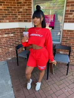 Cute Swag Outfits, Cute Comfy Outfits, Chill Outfits, Dope Outfits, Unique Outfits, Trendy Outfits, Summer Outfits, Fashion Outfits, Women's Fashion