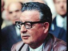 Socialism, Grande, Youtube, Nostalgia, Presidents, Founding Fathers, Augusto Pinochet, Military Dictatorship, Allegiant