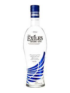 The Exiles Irish Gin PD