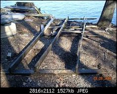 I need to build a shoreline pwc ramp Boat Storage, Utility Pole, Simple, Building, Ideas, Buildings, Architectural Engineering, Thoughts
