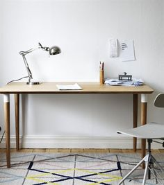 ikea combine your desk to suit you designer tina christensen klimpen table with storage 190 120x60cm white home office pinterest