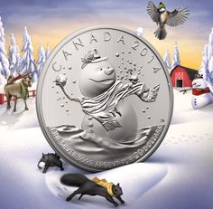 The coins in this program include The date and denomination are also indicated. Mint Coins, Silver Coins, Bullion Coins, Silver Bullion, Canadian Coins, Coin Design, Year Of The Horse, Coins For Sale, Commemorative Coins