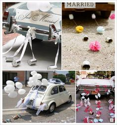 Pompon de voiture marriage advice