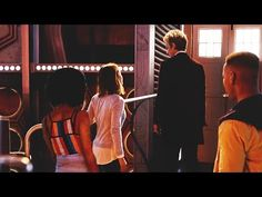 Twelfth Doctor Tribute - YouTube