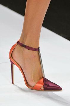 Next S/S 2014 Shoes... Carolina-Herrera-Spring-2014