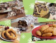 Christmas Desserts Roundup