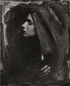 Consecration by James Wigger on Art Limited
