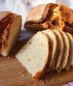 szeretetrehangoltan: Kubai kenyér sült